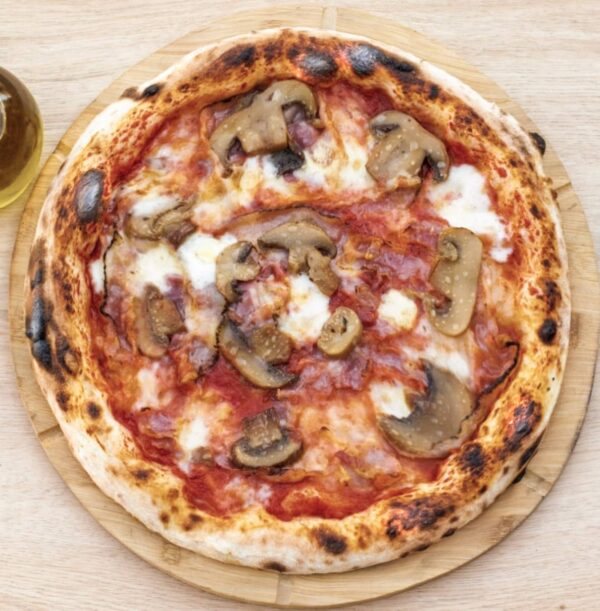 11. Pizza Fantasia