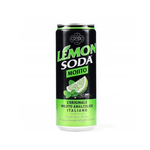 mojito-soda